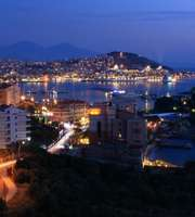 9 Days Tour Package To Turkey With Airfare