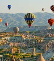 A True Turkish Honeymoon
