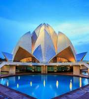 Golden Triangle Tour For 3 Nights 4 Days