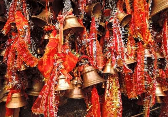 Religious trip to Meghalaya