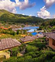 Exhilarating Ooty Honeymoon Package