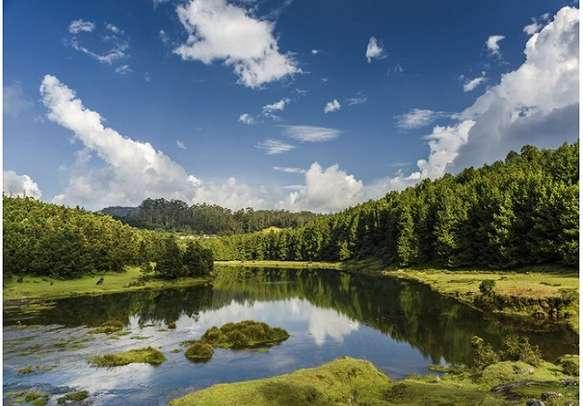 Visit the calming Pykara Lake