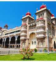 Mysore Tour Package From Lucknow