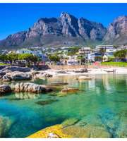 Charismatic South Africa Sightseeing Tour Package