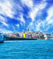Intriguing Istanbul Honeymoon Package