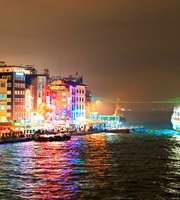Incredible Turkey Tour Package From Mumbai