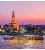 Bangkok Pattaya 6 Days Trip Package