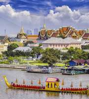 Honeymoon Tour To Beguiling Bangkok