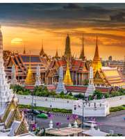Surreal Bangkok Honeymoon Package