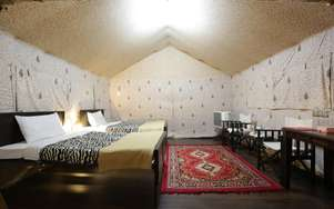Rann Utsav- Tent City