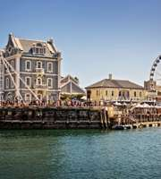 Stunning Cape Town Tour Package