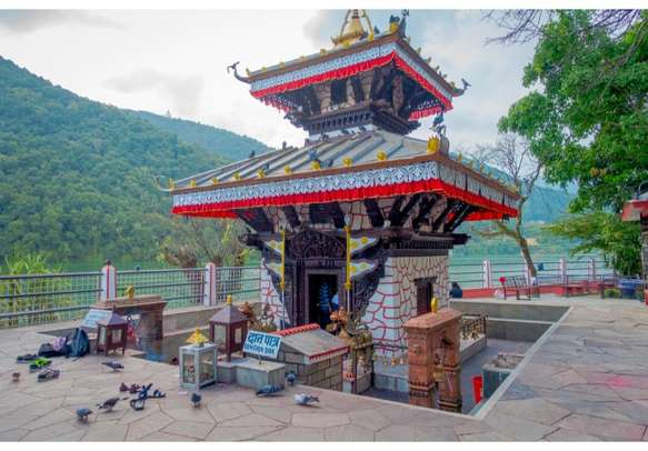 This Pokhara trip will leave you surprised