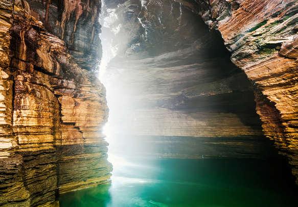 Ancient mesmerizing places to explore