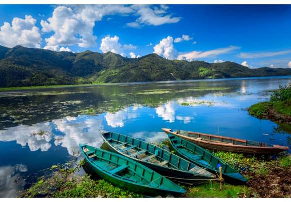 Enjoy this lovely vacation in Pokhara