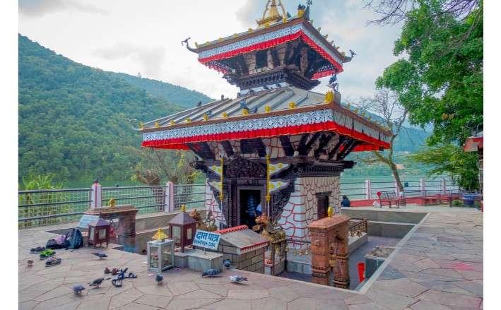 Amazing Kathmandu Tour Package From Pune