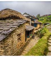Sprightly Kathmandu Tour Package From Delhi