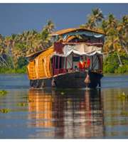 Kerala Tour Package For 4 Nights 5 Days