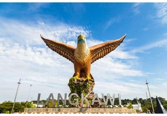 Langkawi trip welcomes you