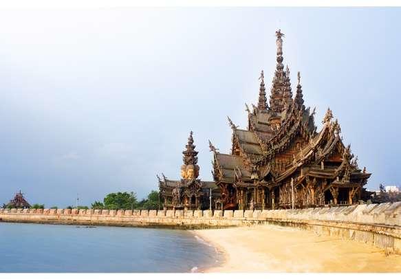 Take a stupendous tour to Pattaya