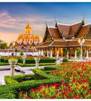 Romantic Bangkok Honeymoon Package