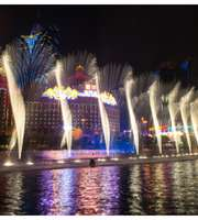 Magnificent Macau Honeymoon Package from India