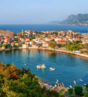Thrilling Turkey Tour Package From Chennai