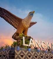 Scintillating Langkawi Honeymoon Package