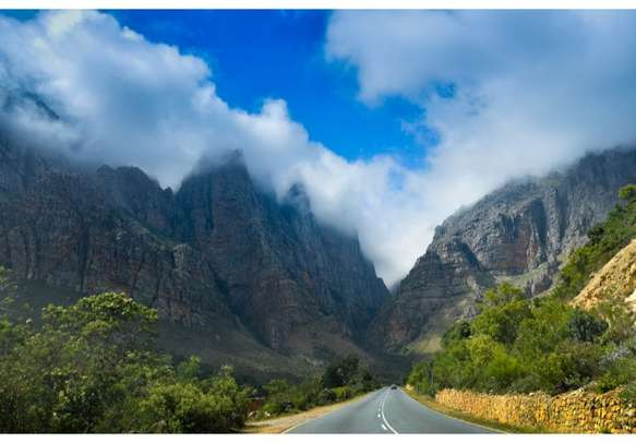 South Africa is the perfect place to enjoy your trip