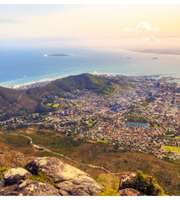 Captivating Cape Town Tour Package