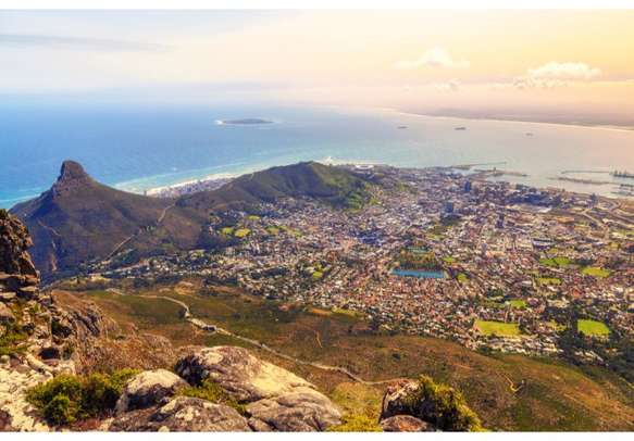 A stupendous tour awaits you in Cape Town
