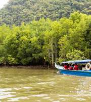 Alluring Langkawi Family Package