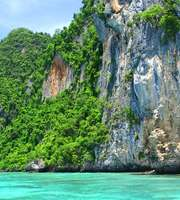 Stunning Phuket Honeymoon Package