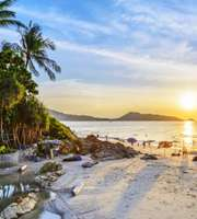 Spend 4 Memorable Days In Fabulous Phuket