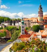 10 Days Tour Package To Prague Vienna Budapest With Airfare