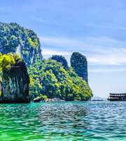 Adventurous Phuket Family Package