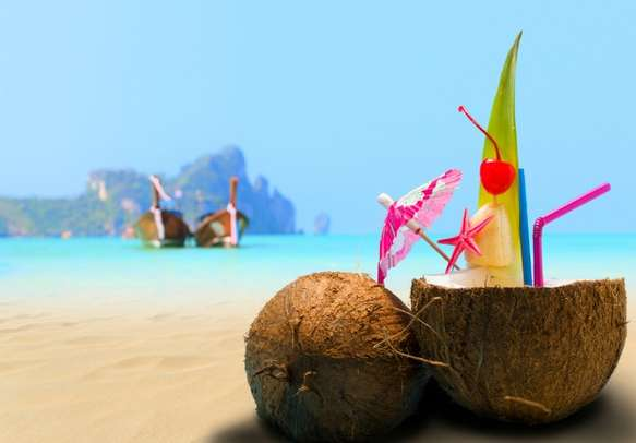 Phuket is a great place for a vacation