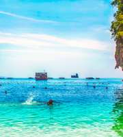 Exciting Phuket Family Holiday Package