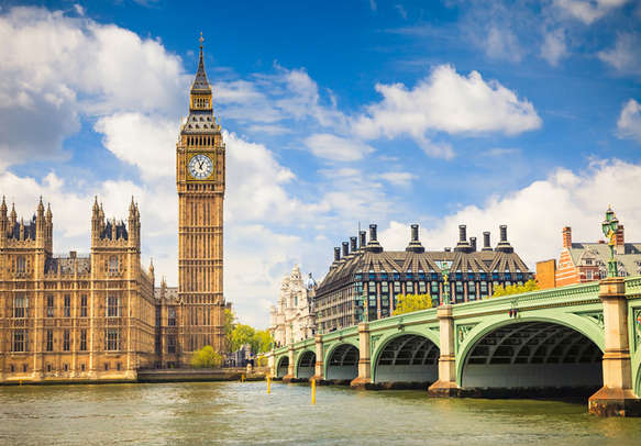 Feel great on your London trip
