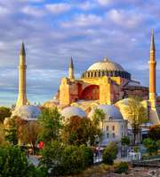 4 Days Tour Package To Turkey With Airfare