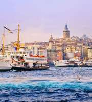 Turkey Summer Special Honeymoon  Package