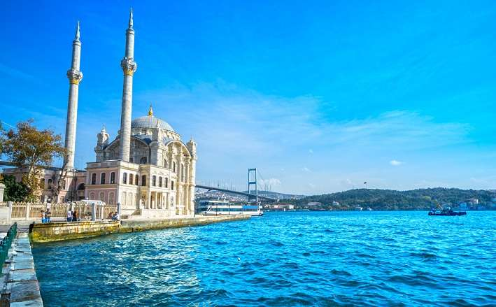 Incredible Turkey Tour Package From Mumbai