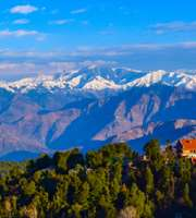 Surreal Dalhousie Tour Packages
