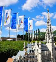Fabulous Belgium Tour Package