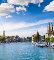 Irresistible Zurich Tour Package