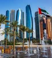 Fascinating Abu Dhabi Tour Package