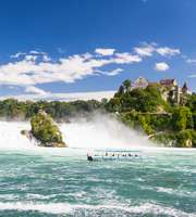 Exquisite Switzerland Honeymoon Package From Mumbai