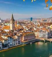 Mesmerising Switzerland Tour Package