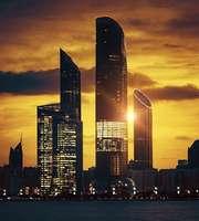 Astounding Abu Dhabi Honeymoon Package