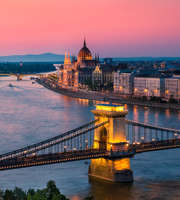 Enchanting Prague Honeymoon Package