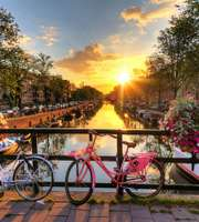 Enchanting Netherlands Holiday Package